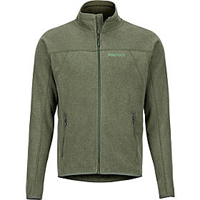 Marmot Mens Pisgah Fleece Jacket