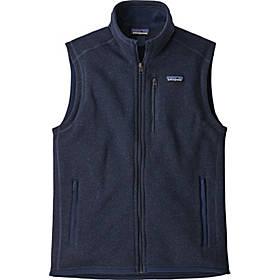 Patagonia Mens Better Sweater Vest
