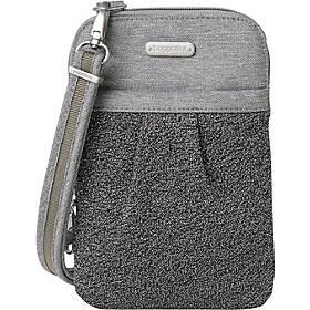 baggallini Securtex ™ Anti-Theft Excursion Crossbody Bag