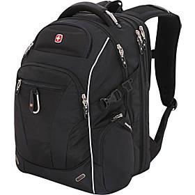 SwissGear Travel Gear Scansmart Laptop Backpack 6752