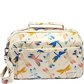 Lug Scoop Crossbody Bag