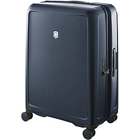 Victorinox Connex Large Hardside Checked Spinner Luggage