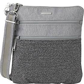 baggallini Securtex ™ Anti-Theft Large Crossbody Bag