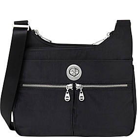 baggallini Istanbul Crossbody Bag