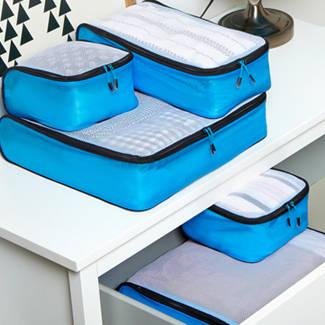 Ultralight Packing Cubes