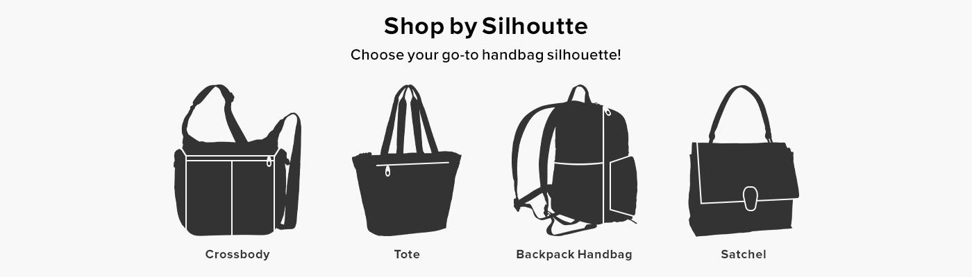 Shop by Silhouette