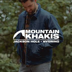 Shop Mountain Khakis