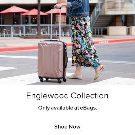 Samsonite Englewood Collection