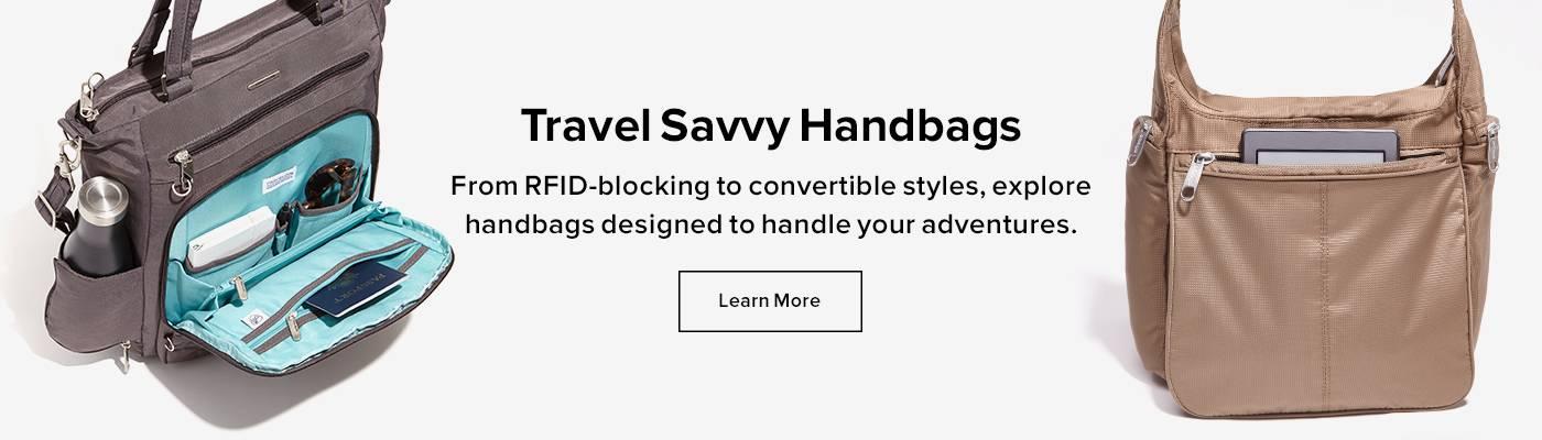 Travel Handbags