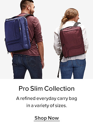 Pro Slim Collection