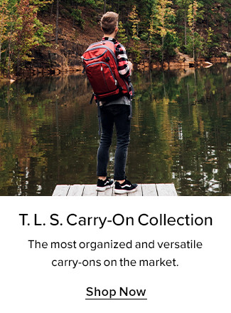 TLS Carry-On Collection