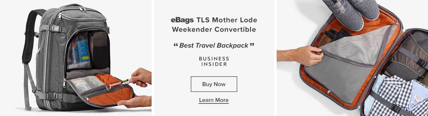 Shop eBags TLS Mother Lode Weekender