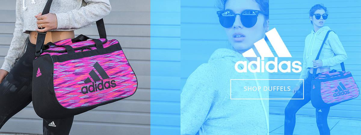 Shop adidas Duffels