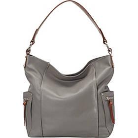 Nino Bossi Sweet Caroline Shoulder Bag - eBags Exclusive