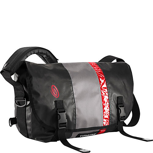 Black/Gunmetal/Rev Red Re... -  (Currently out of Stock)