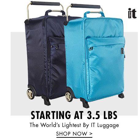 Shop IT Luggage