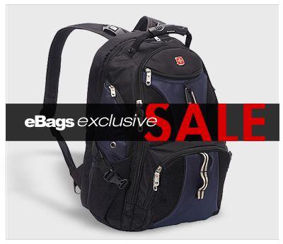 Shop eBags Exclusives Sale