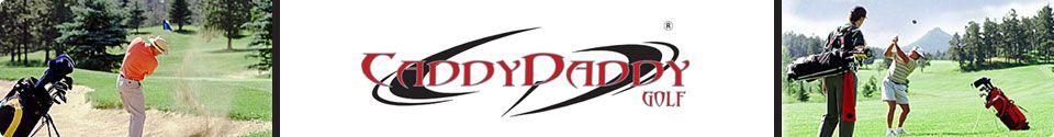 Caddy Daddy Golf