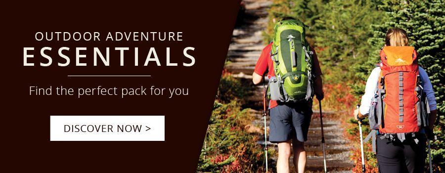 Outdoor Adventure Essentials | Discover Now