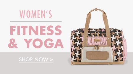 Women's Fitness and Yoga