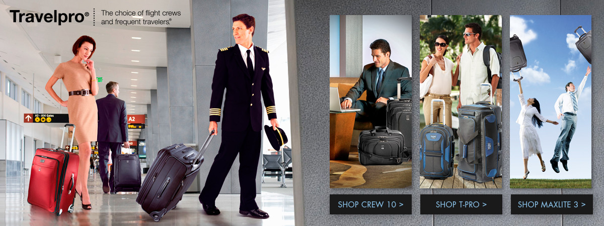 Shop Travelpro Luggage
