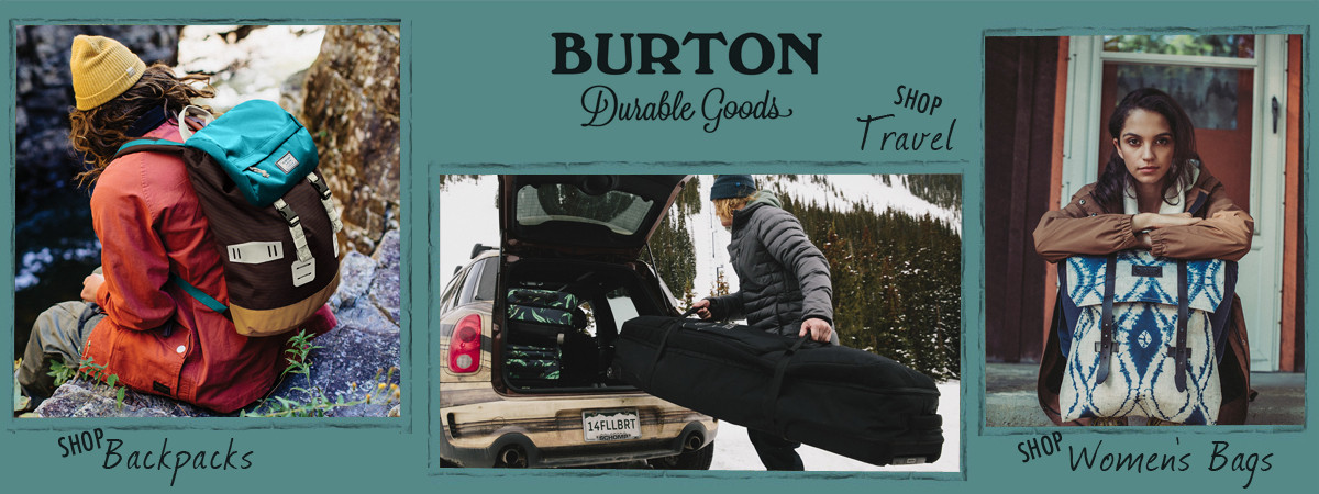 Shop Burton