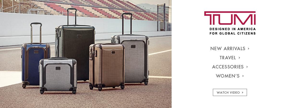 Shop TUMI Luggage