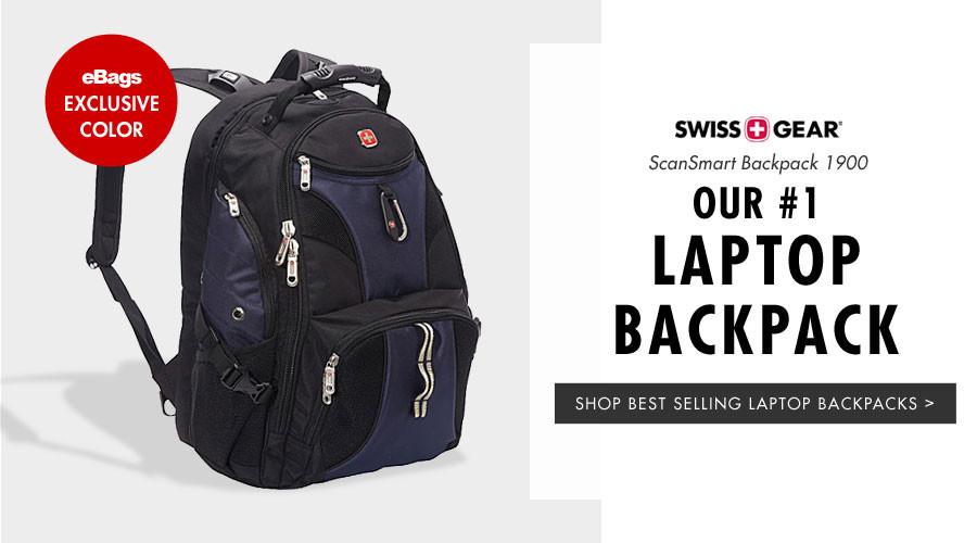 Swiss Gear #1 Laptop Backpack