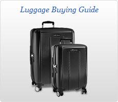 Luggage Buying Guides