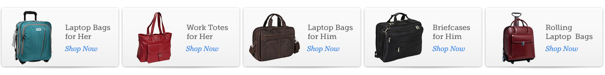 Shop Laptop Bags, Briefcases, and Messenger Bags