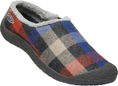 Keen Howser Slide Slippers - Sturdy Slippers 1