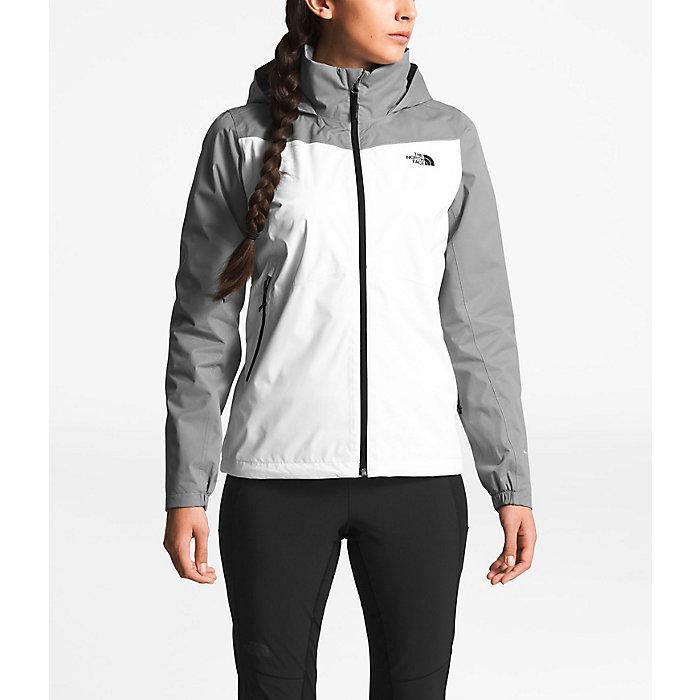 The North Face Women's Resolve Plus Jacket by The North Face