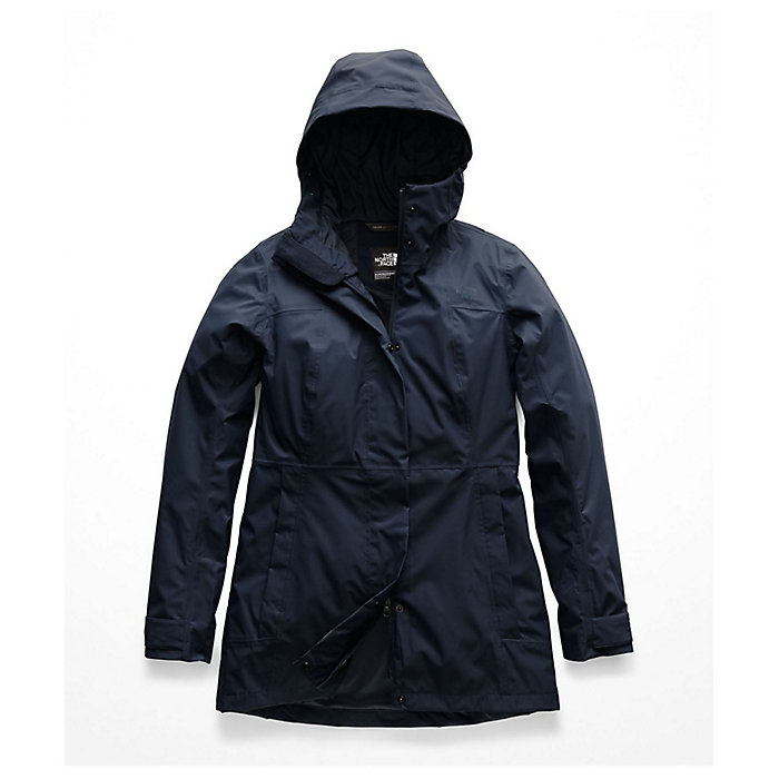 The North Face Women's City Midi Trench by The North Face