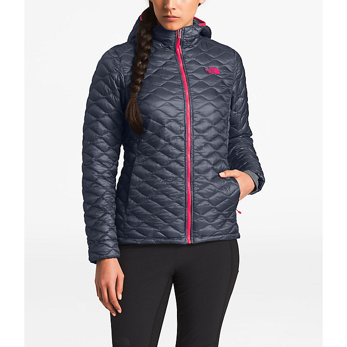 The North Face Women's Thermo Ball Hoodie by The North Face