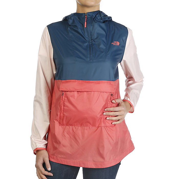 The North Face Women's Fanorak 2.0 Jacket by The North Face