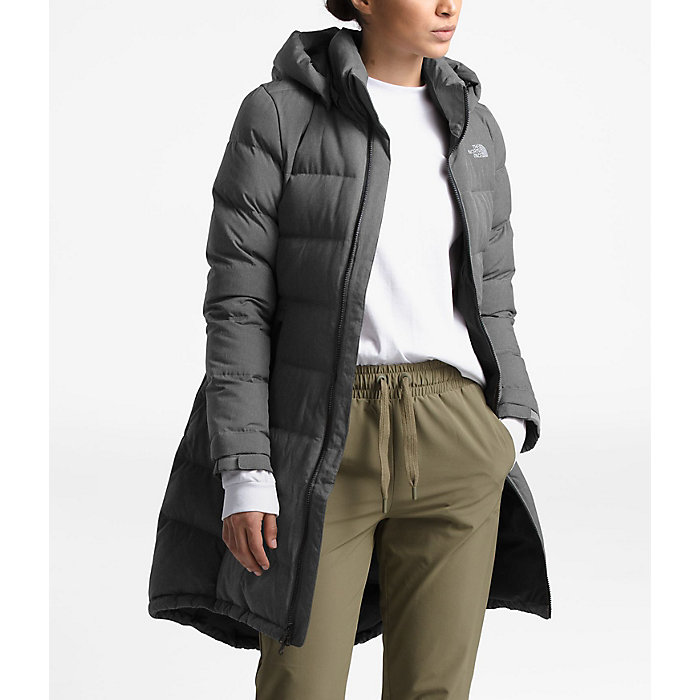 The North Face Women's Metropolis Iii Parka by The North Face
