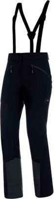 Mammut Base Jump SO Touring Pant - Versatile and Comfortable 1