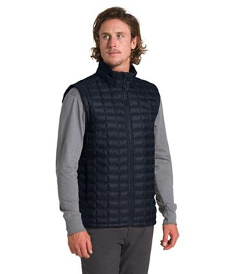 The North Face Thermoball Eco Vest Review - Eco Friendly and Effective 2