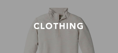 Thanksgiving Day Sale - Up to 30% Off Select Clothing