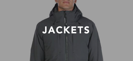 Thanksgiving Day Sale - Up to 30% Off Select Jackets