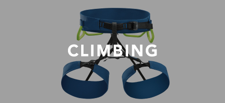 Thanksgiving Day Sale - Up to 30% Off Select Climbing Gear