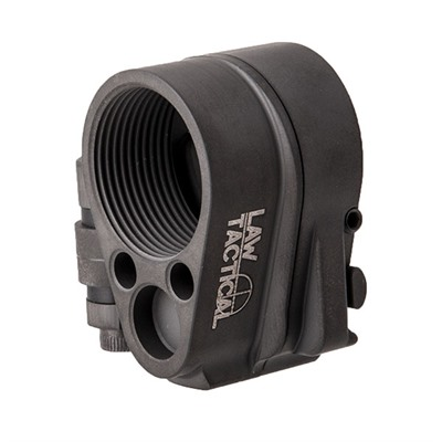 LAW TACTICAL LLC - AR-15/M16 GEN3-M FOLDING STOCK ADAPTER $209 shipped to Texas with code L6V