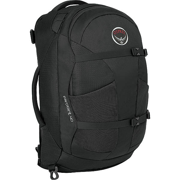 Farpoint 40 Travel Laptop Backpack by Osprey