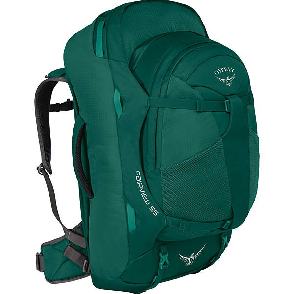 Women's Fairview 55 L Travel Backpack by Osprey