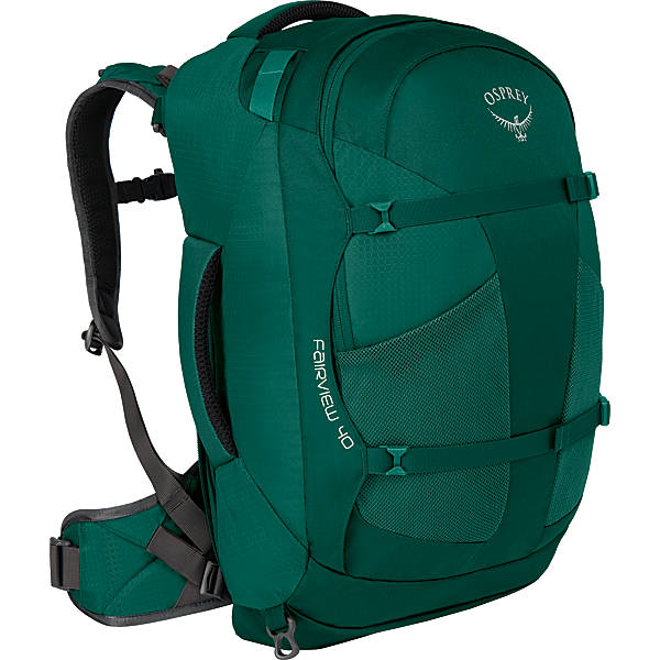 Women's Fairview 40 L Travel Backpack by Osprey