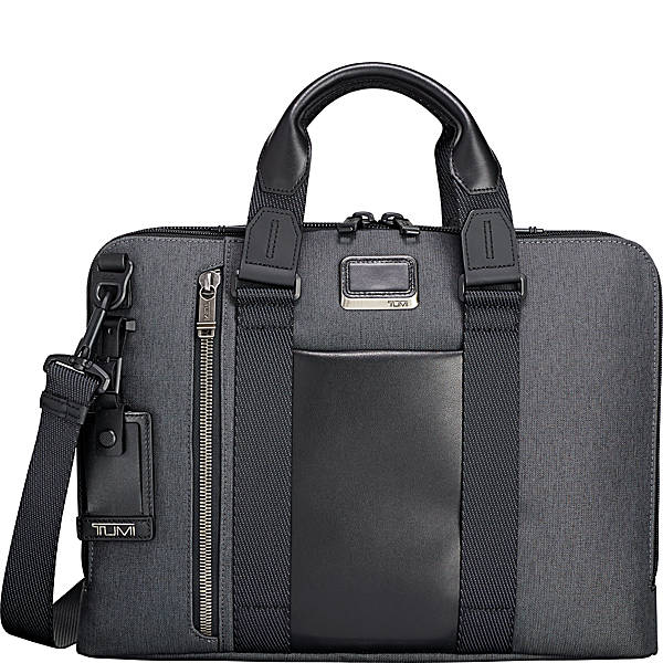 Alpha Bravo Aviano Slim Brief by Tumi
