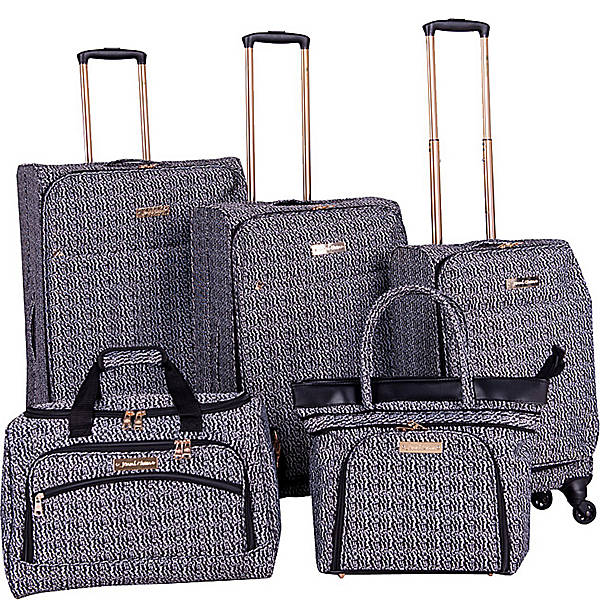 Bryant 5 Piece Luggage Set by Jenni Chan