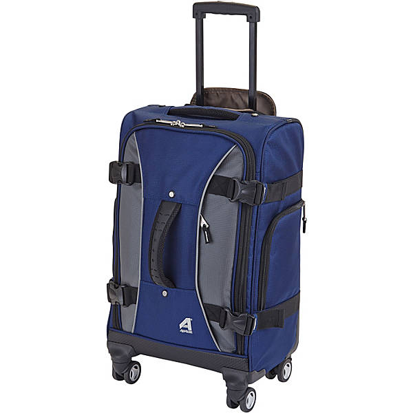 "21"" Hybrid Spinner Carryon by Athalon"