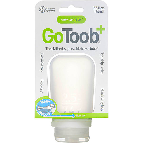 Go Toob+ &Amp; Go Tubb Medium Size Multi Pack   Exclusive by Humangear