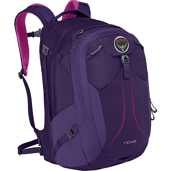 Osprey Nova Laptop Backpack (Multiple Colors)